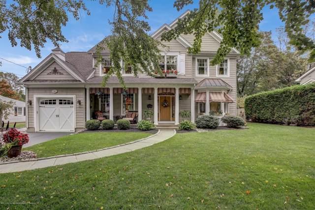 131 Beechwood Drive, Shrewsbury Boro, NJ 07702 (MLS #21942488) :: William Hagan Group