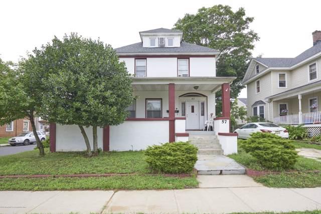 57 Osborn Street, Keyport, NJ 07735 (#21942490) :: Daunno Realty Services, LLC