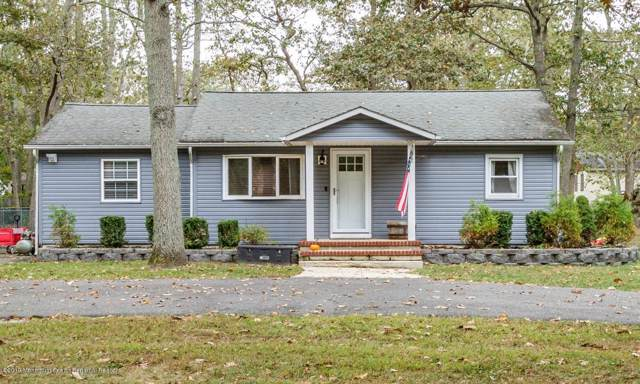 6 Oakland Drive, Jackson, NJ 08527 (MLS #21942517) :: The Sikora Group