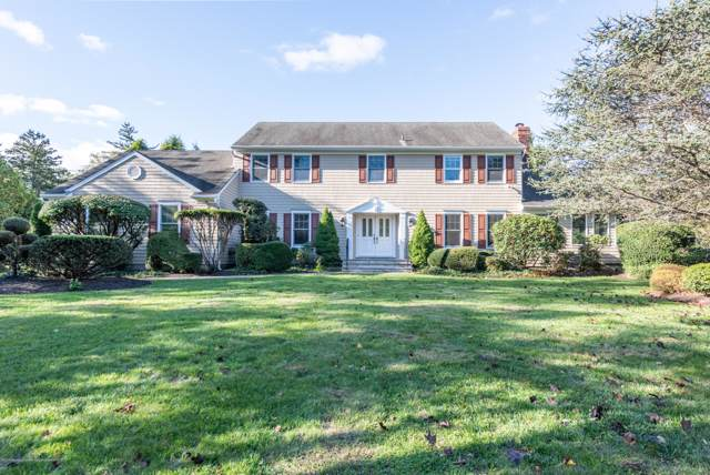 65 Mitchell Place, Little Silver, NJ 07739 (MLS #21942520) :: William Hagan Group