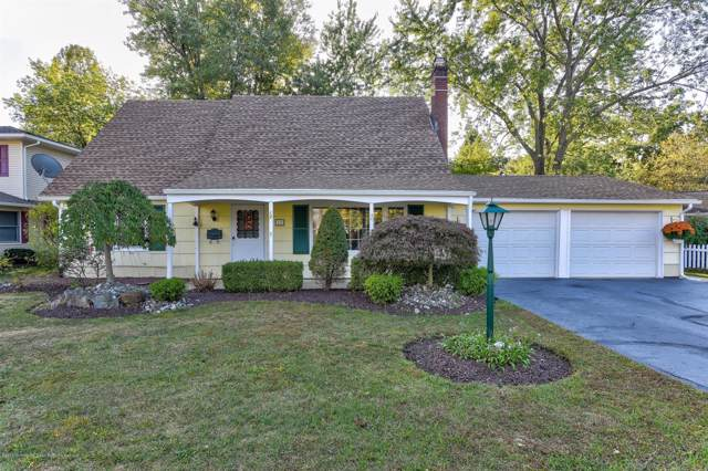 12 Donna Place, Aberdeen, NJ 07747 (MLS #21942535) :: The MEEHAN Group of RE/MAX New Beginnings Realty