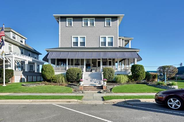 20 Woodland Avenue, Avon-By-The-Sea, NJ 07717 (MLS #21942543) :: Vendrell Home Selling Team