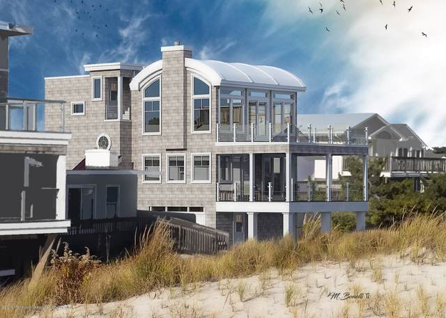 1609 S Beach Avenue, Beach Haven, NJ 08008 (MLS #21942549) :: The MEEHAN Group of RE/MAX New Beginnings Realty