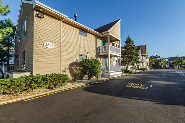 1820 Pennsylvania Avenue E #2, Ortley Beach, NJ 08751 (MLS #21942553) :: William Hagan Group