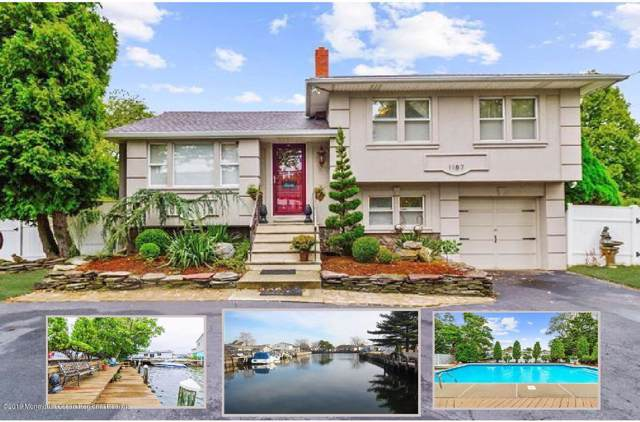 1187 Fischer Boulevard, Toms River, NJ 08753 (MLS #21942554) :: The MEEHAN Group of RE/MAX New Beginnings Realty