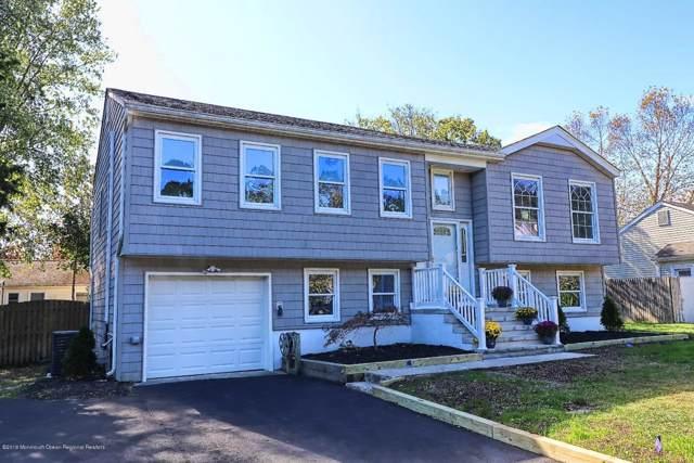 7 Bayberry Drive, Lanoka Harbor, NJ 08734 (MLS #21942559) :: The MEEHAN Group of RE/MAX New Beginnings Realty