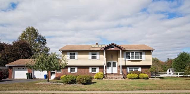 65 Sunnyside Road, Howell, NJ 07731 (MLS #21942570) :: The Sikora Group