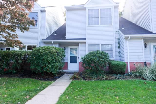 45 Westchester Drive, Little Egg Harbor, NJ 08087 (MLS #21942628) :: William Hagan Group