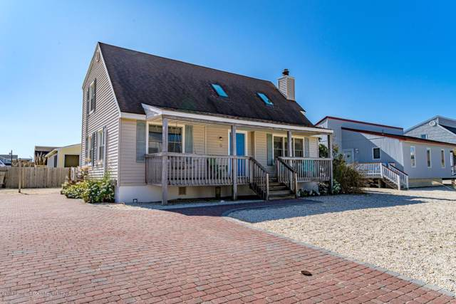 6 Cohasset Road, Long Beach Twp, NJ 08008 (MLS #21942670) :: Team Gio | RE/MAX