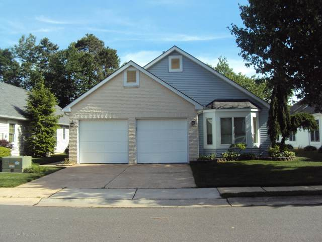 1585 Lacebark Road, Toms River, NJ 08755 (MLS #21942673) :: Team Gio | RE/MAX