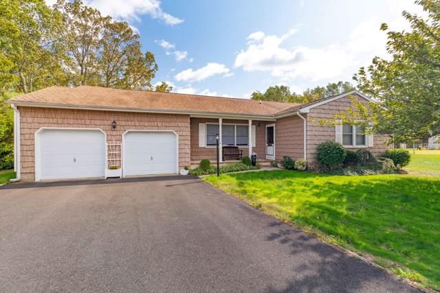 671 Coventry Drive, Toms River, NJ 08753 (MLS #21942691) :: The Dekanski Home Selling Team