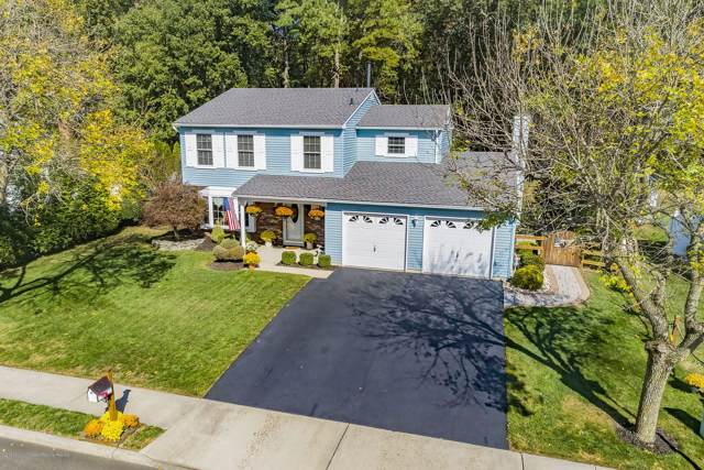 10 Yellowstone Lane, Howell, NJ 07731 (#21942696) :: The Force Group, Keller Williams Realty East Monmouth