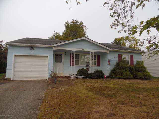 4 Hatfield Road, Toms River, NJ 08757 (MLS #21942723) :: The MEEHAN Group of RE/MAX New Beginnings Realty