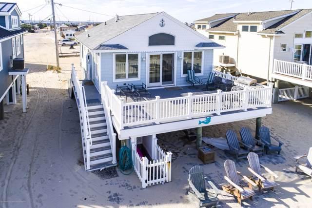3252 Seaview Road, Lavallette, NJ 08735 (MLS #21942740) :: The Dekanski Home Selling Team