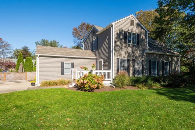 2327 Dellwood Drive, Point Pleasant, NJ 08742 (MLS #21942743) :: The MEEHAN Group of RE/MAX New Beginnings Realty