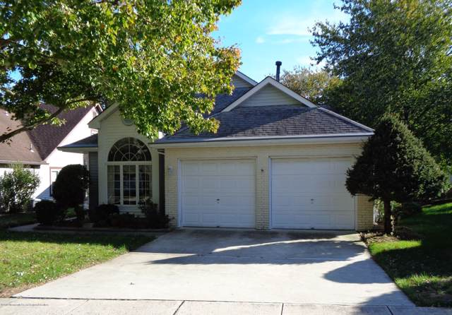 1445 Forelle Lane, Toms River, NJ 08755 (MLS #21942753) :: The MEEHAN Group of RE/MAX New Beginnings Realty
