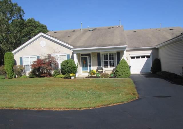 95 Silverlawns Drive, Lakewood, NJ 08701 (MLS #21942757) :: William Hagan Group
