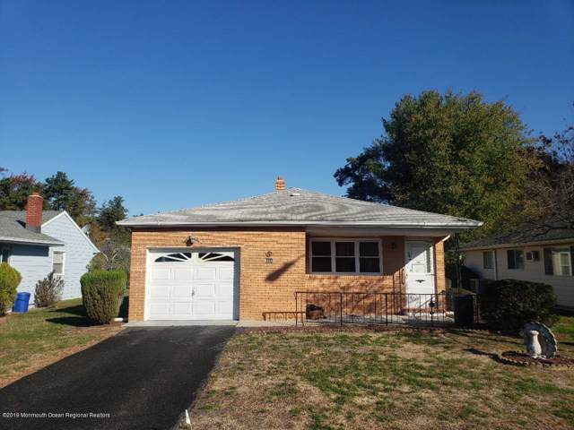 306 Fort De France Avenue, Toms River, NJ 08757 (MLS #21942785) :: The MEEHAN Group of RE/MAX New Beginnings Realty