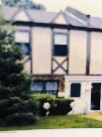 163 Briar Mills Drive, Brick, NJ 08724 (MLS #21942821) :: The Sikora Group
