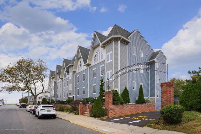 215 Ocean Park Avenue #12, Bradley Beach, NJ 07720 (MLS #21942832) :: The MEEHAN Group of RE/MAX New Beginnings Realty