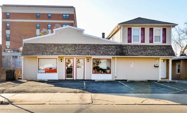 369 Carr Avenue, Keansburg, NJ 07734 (MLS #21942867) :: The MEEHAN Group of RE/MAX New Beginnings Realty