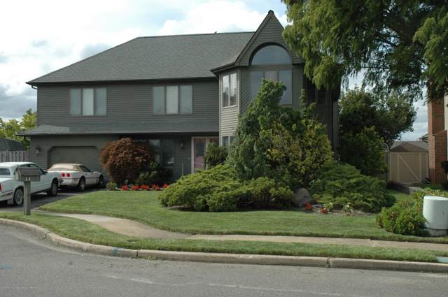44 Florence Court, Toms River, NJ 08753 (MLS #21942921) :: William Hagan Group
