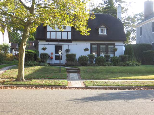 311 Monmouth Avenue, Spring Lake, NJ 07762 (MLS #21942925) :: The MEEHAN Group of RE/MAX New Beginnings Realty