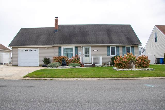174 Eileen Lane, Beach Haven West, NJ 08050 (MLS #21942935) :: The MEEHAN Group of RE/MAX New Beginnings Realty