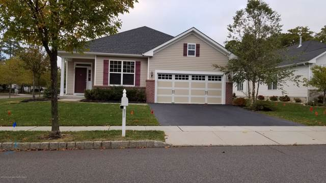 233 Newport Way, Little Egg Harbor, NJ 08087 (MLS #21942938) :: The MEEHAN Group of RE/MAX New Beginnings Realty