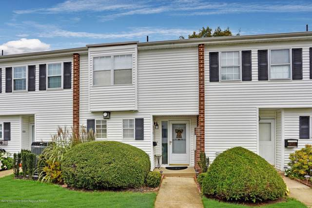 107 Walnut Drive, Spring Lake Heights, NJ 07762 (MLS #21943045) :: The MEEHAN Group of RE/MAX New Beginnings Realty