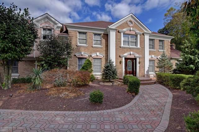 45 Alder Court, Marlboro, NJ 07746 (MLS #21943125) :: William Hagan Group