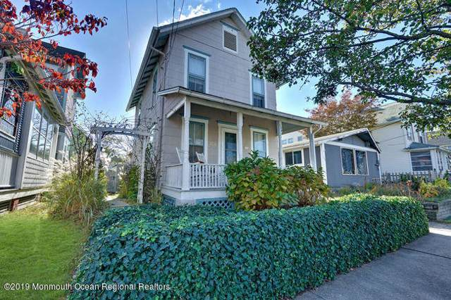 134 Cookman, Ocean Grove, NJ 07756 (MLS #21943137) :: William Hagan Group