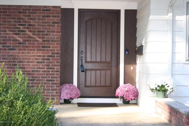 117 Elm Lane, Shrewsbury Boro, NJ 07702 (MLS #21943199) :: The Sikora Group