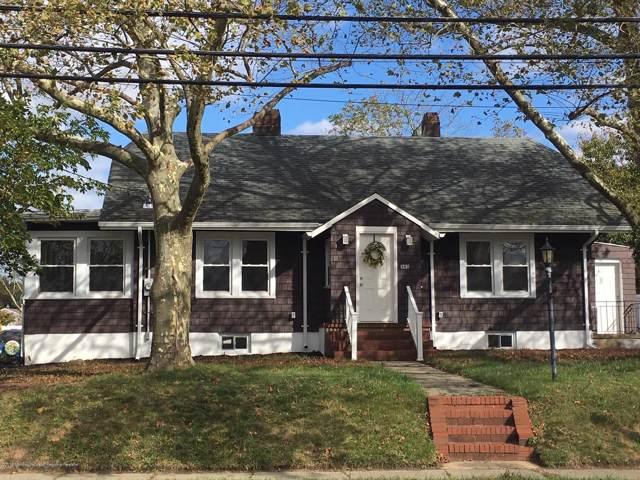 343 Atlantic Street, Keyport, NJ 07735 (MLS #21943288) :: The Sikora Group