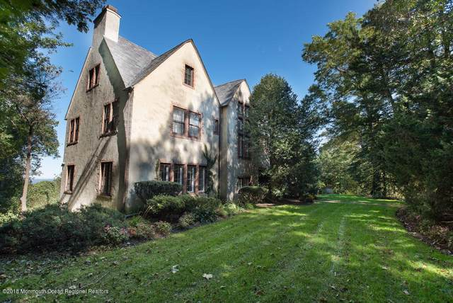 13 Serpentine Drive, Highlands, NJ 07732 (MLS #21943316) :: The Ventre Team