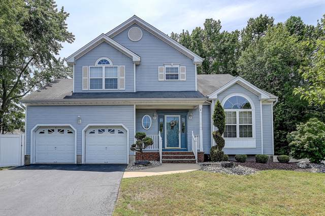 4 Campbell Court, Aberdeen, NJ 07747 (#21943342) :: Daunno Realty Services, LLC