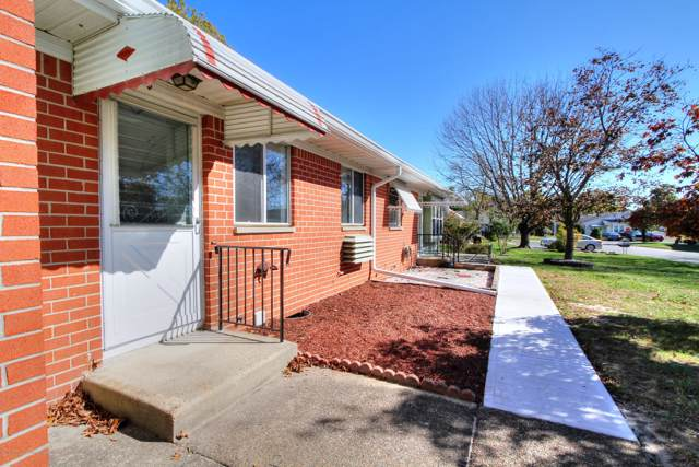 3D Valley Forge Drive, Whiting, NJ 08759 (MLS #21943421) :: The MEEHAN Group of RE/MAX New Beginnings Realty