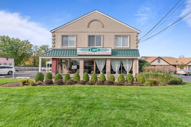 62 Freneau Avenue, Matawan, NJ 07747 (#21943549) :: Daunno Realty Services, LLC