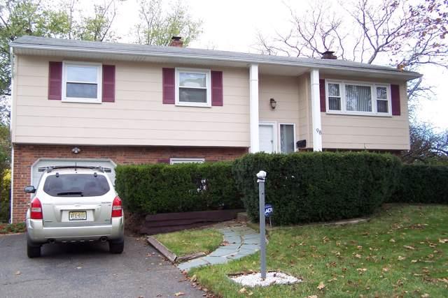 98 Salem Hill Road, Howell, NJ 07731 (MLS #21943578) :: William Hagan Group