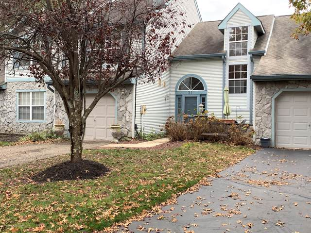 21 Madison Court, Manalapan, NJ 07726 (MLS #21943596) :: The MEEHAN Group of RE/MAX New Beginnings Realty