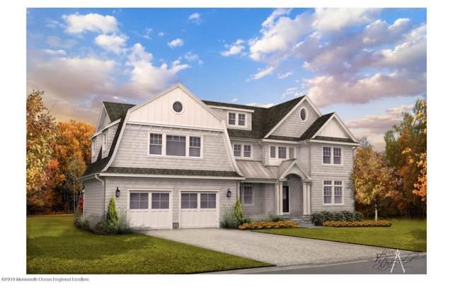 x Herbert Place, Oceanport, NJ 07757 (MLS #21943605) :: The Sikora Group