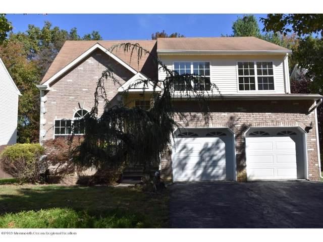 104 Rutledge Court S, Matawan, NJ 07747 (MLS #21943667) :: Vendrell Home Selling Team
