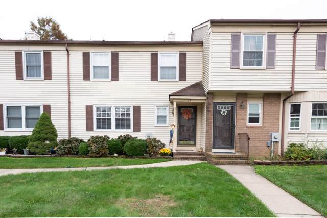37 Tiger Lilly Court, Sayreville, NJ 08872 (MLS #21943672) :: The Sikora Group