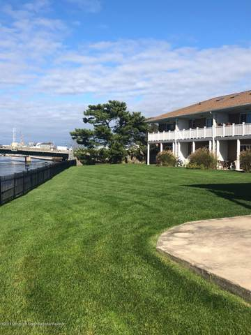 2 Rumson Road #7, Sea Bright, NJ 07760 (MLS #21943674) :: William Hagan Group