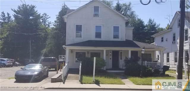 15 Water Street, Englishtown, NJ 07726 (MLS #21943690) :: The Sikora Group