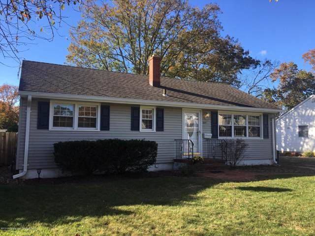 1211 Barton Avenue, Point Pleasant, NJ 08742 (MLS #21943733) :: The MEEHAN Group of RE/MAX New Beginnings Realty