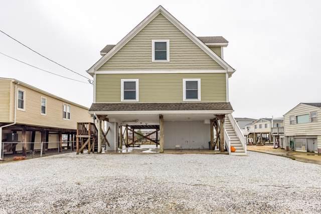 318 Kingfisher Road, Tuckerton, NJ 08087 (MLS #21943743) :: The MEEHAN Group of RE/MAX New Beginnings Realty