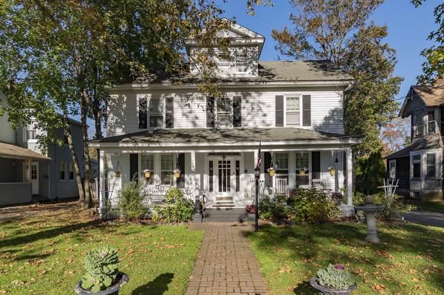 664 E Bay Avenue, Barnegat, NJ 08005 (MLS #21943868) :: William Hagan Group