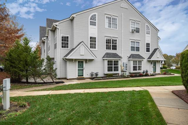 58 Phoenix Court #160, Tinton Falls, NJ 07712 (MLS #21943880) :: The MEEHAN Group of RE/MAX New Beginnings Realty