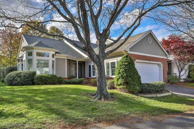 38 Peach Tree Lane, Little Silver, NJ 07739 (MLS #21943881) :: William Hagan Group